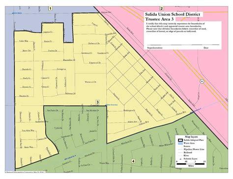 trustee areas home