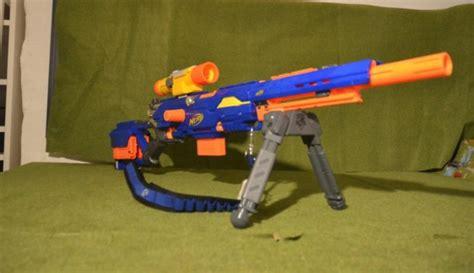 ten  expensive nerf guns   world