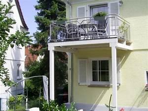 Balkon Nachträglich Anbauen : balkonbau und balkongel nder auburger holz anbaubalkone ~ Lizthompson.info Haus und Dekorationen