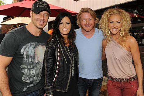 Little Big Town Cancel Concerts Following Death In The Family