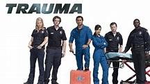 Trauma | TV fanart | fanart.tv
