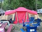 rustic campsite - Picture of Yogi Bear Jellystone Park ...