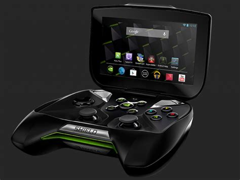 nvidia shield console nvidia s shield handheld console is now available for