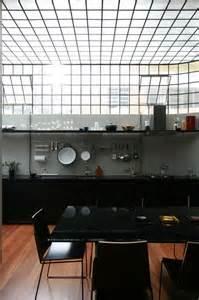 Industrial Loft Windows
