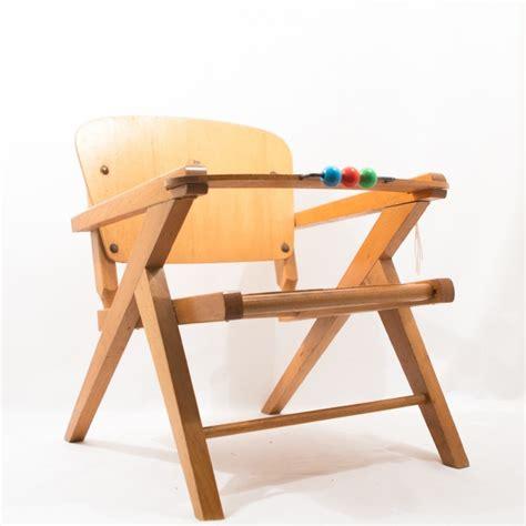 siege bebe pour chaise chaise pour bébé