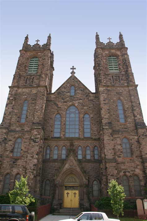 harrison holy cross churches   archdiocese  newark