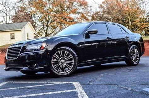 Chrysler 300 John Varvatos For Sale Used Cars On Buysellsearch