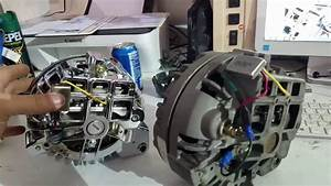 Mopar Alternator Conversion To 1 Wire