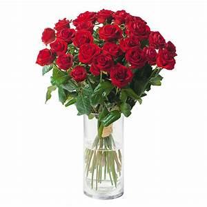 Bouquet De Fleurs Interflora : bouquet de roses rouges bouquet chic interflora ~ Melissatoandfro.com Idées de Décoration