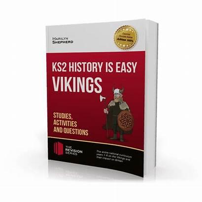 Vikings History Ks2 Easy Curriculum National Stage