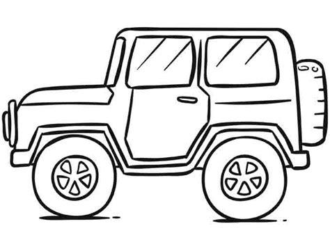 mobil jeep