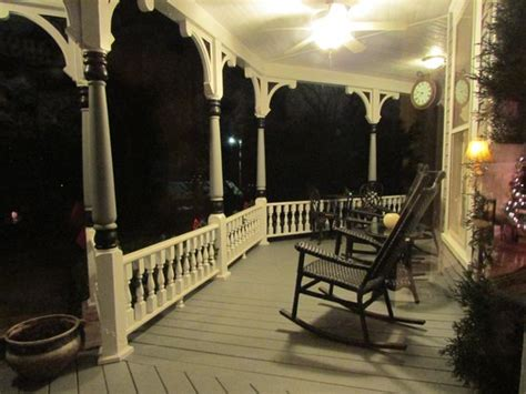house porch at night the front porch at night picture of biltmore village inn