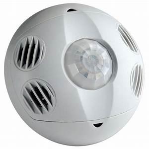 Energy Efficient Products Ceiling Mount Occupancy Sensor