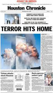 september  newspaper front pages    day abc news australian broadcasting