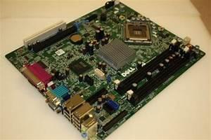 Dell Optiplex 780 Sff Socket Lga775 Pci Express