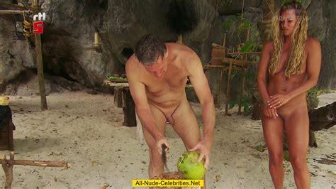 Inge De Bruijn Nuda ~30 Anni In Adam Zoekt Eva