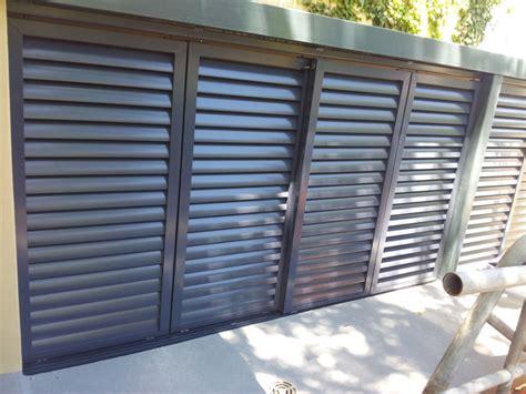 steel cabinet doors louvers shutters screens canterbury steel works