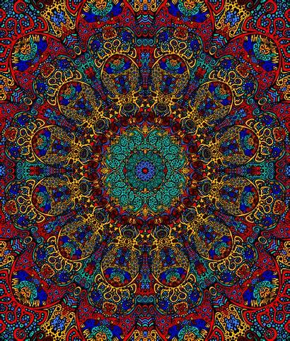 Psychedelic Animated Trippy Gifs Tapestry Giphy Psychadelic