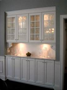 Built in Dining Room Cabinet Designs