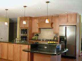 kitchen island wall or one wall kitchen island design