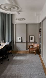 Home Office Design Ideas - Whether you have a dedicated ...