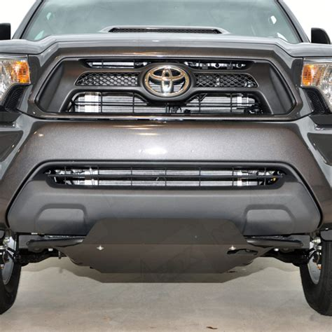 Toyota Tacoma Skid Plate by 2011 2015 Toyota Tacoma Powder Coat Skid Plate Scratch
