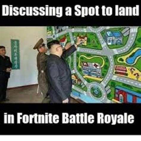 Fortnite Memes - kim jong un fortnite meme fortnite know your meme