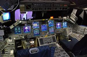 Space Shuttle Cockpit Switches (page 2) - Pics about space