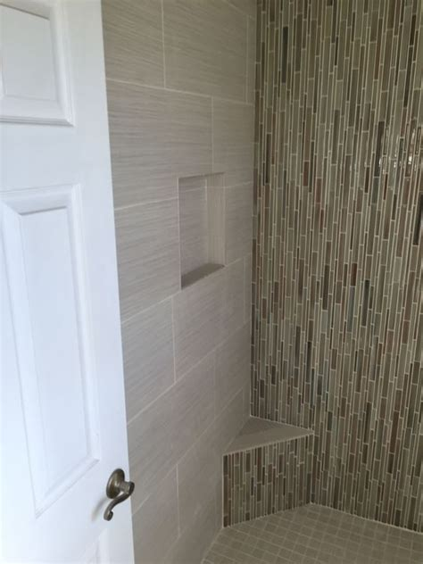 fibra tile need a porcelain tile for a bathroom remodel fibra linen is a great choice 12x24 on your