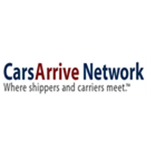 Cars Arrive Carsarrive Network Reviews And Ratings Of Auto Transport