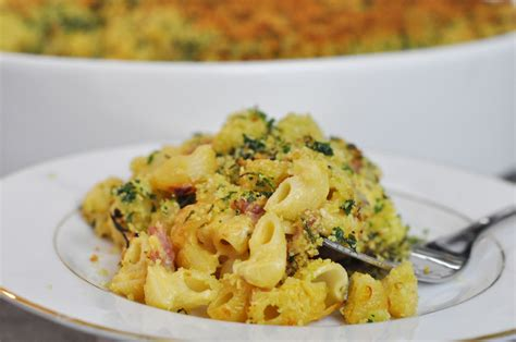 herve cuisine recette en vidéo des macaroni and cheese par hervé cuisine