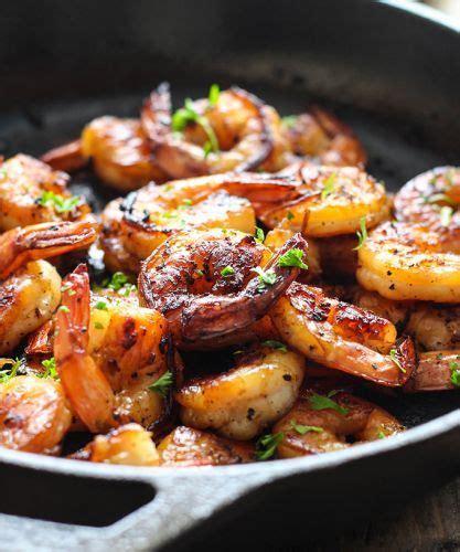 cuisiner des crevettes cuites 1000 ideas about recette de crevette on