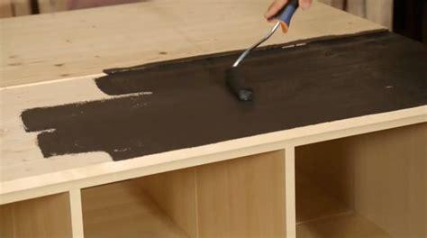 meuble cuisine diy beau meuble comptoir cuisine 6 diy fabriquer un 238lot de cuisine avec des meubles ikea