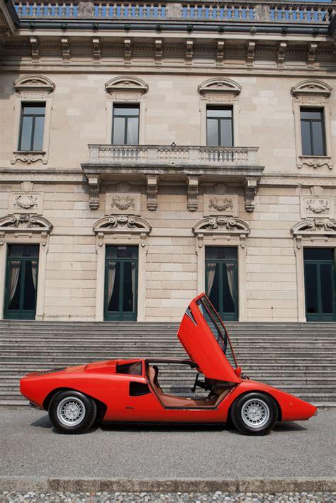 AUTOart: Lamborghini Countach 5000 S - Black (with ...