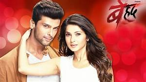 Oh no! Fire on the sets of Kushal Tandon and Jennifer ...