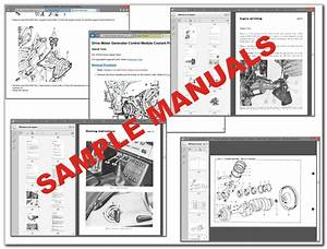 Nissan 200sx  S12  Service Manual    Repair Manual