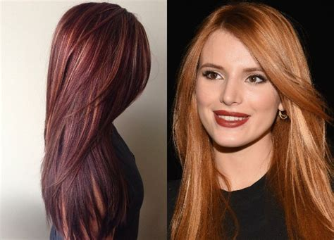 Hair Color Trends Spring-summer 2016