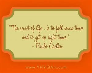 Infertility Philippines: Inspirational Quotes from Paulo ...