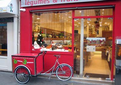 triporteur cuisine la vente restauration food triporteurs cargobike biporteurs christiania bikes by vecto