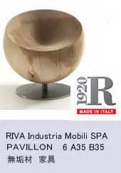 Riva Industria Mobili Spa by 2018年ミラノサローネ 見本市会場 ミズ コーポレーションcp