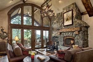 Whitefish, Builders, Montana, Custom, Rustic, Elegance
