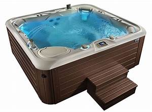 Hot Spring Whirlpool : saltwater hot tub reviews hotspring spa aria from highlife ~ Michelbontemps.com Haus und Dekorationen