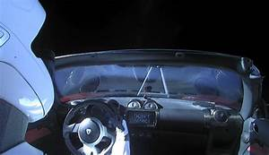 Elon Musk Blasted a Tesla Into Space on the Biggest Rocket ...