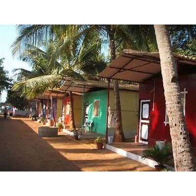 Playa de Palolem - Изображение Beach Resort
