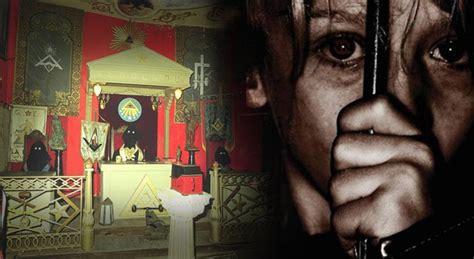 illuminati satanic illuminati pedophile ring survivor exposes satanic ritual