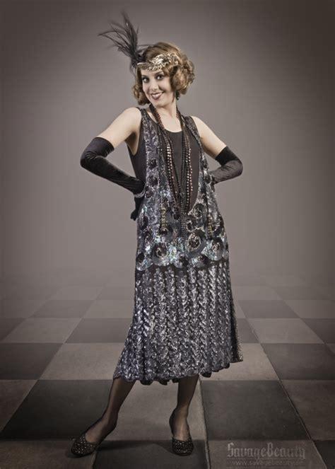 1920's Fashion  Savage Beauty Blog