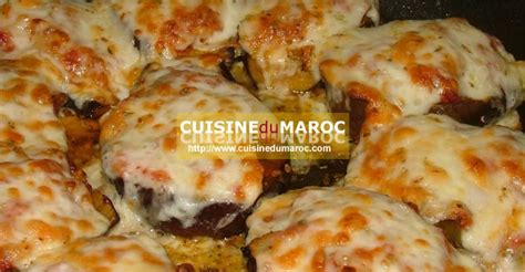 cuisiner les aubergines facile recette rapide facile express et pas cher simple à cuisiner