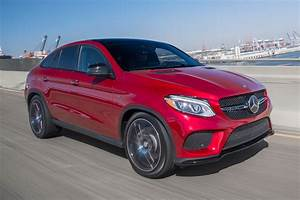 2018 Mercedes Benz GLE Class Coupe Pricing For Sale