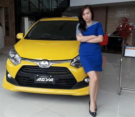 Harga Mobil Toyota Rush Di Manado