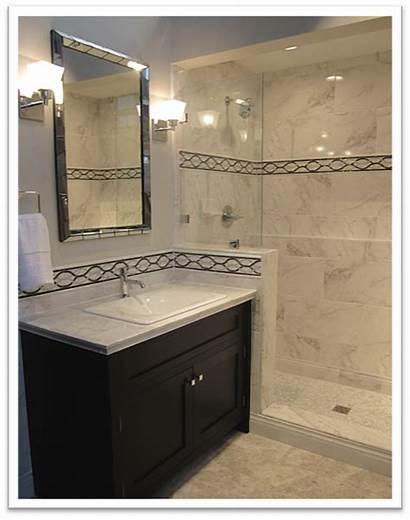 Bathroom Tile Mixed Ceramic Bathrooms Marble Wall